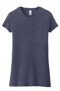 District® DT155 Women's Fitted Perfect Tri® Tee