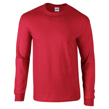 Load image into Gallery viewer, Gildan 2300 Long Sleeve Shirt