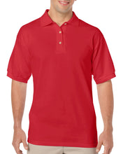 Load image into Gallery viewer, Gildan 8800 DryBlend Adult Jersey Sport Shirt
