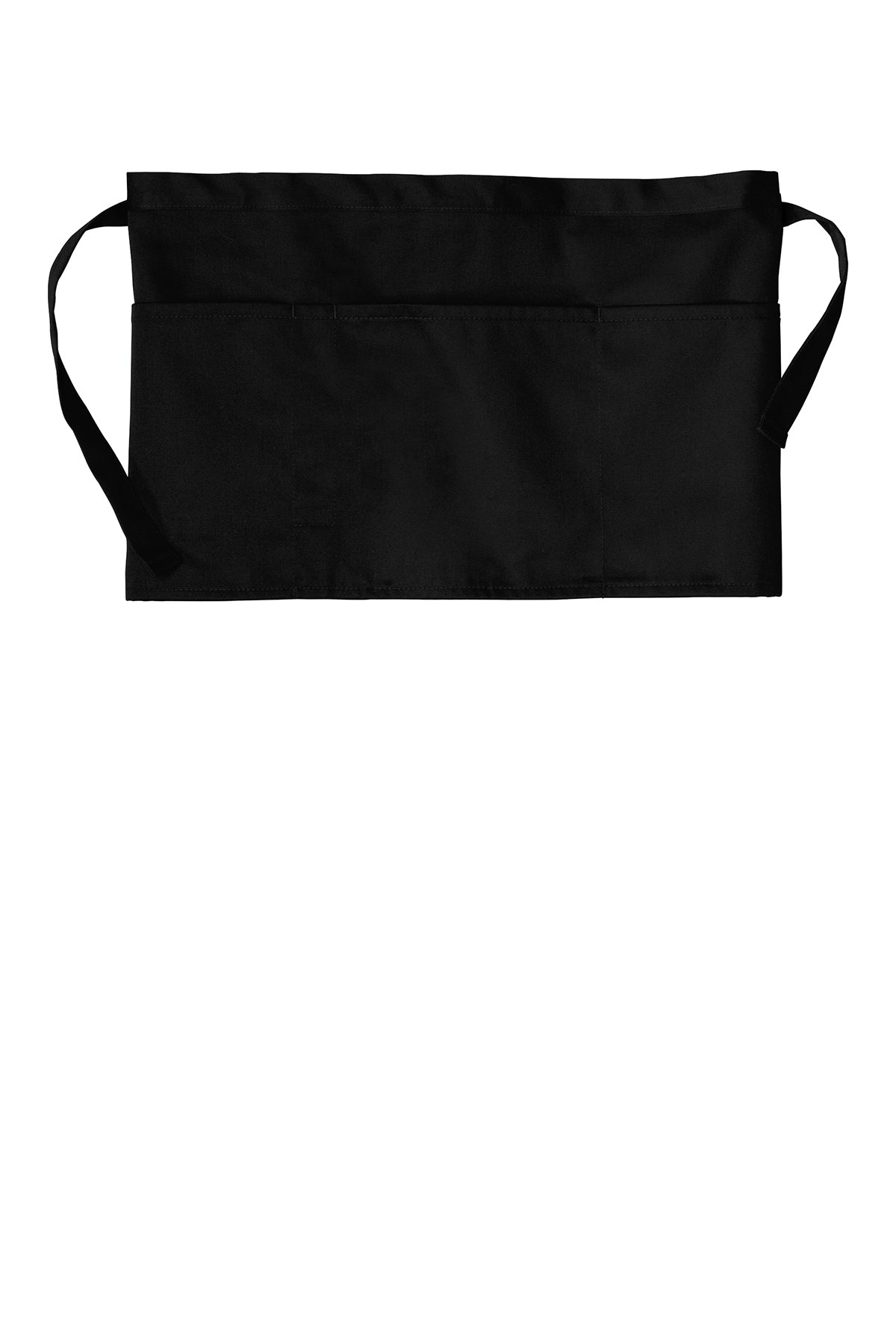 Port Authority® A602 Three-Pocket Waist Apron