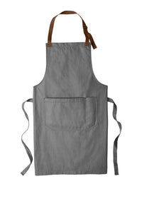 Port Authority® A800 Market Full-Length Bib Apron