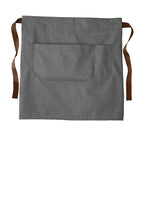 Load image into Gallery viewer, Port Authority® A801 Market Half Bistro Apron