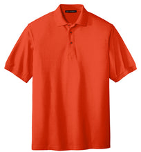 Load image into Gallery viewer, Port Authority® K500 Silk Touch™ Polo