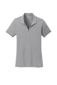 Port Authority® L568 Ladies Cotton Touch™ Performance Polo