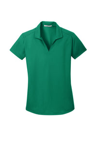 Port Authority® L572 Ladies Dry Zone® Grid Polo