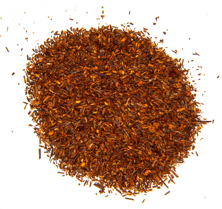 Organic Rooibos, My Red Tea - 12oz Loose Tea - 12oz