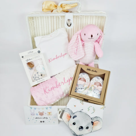 Super Luxe Keepsake Gift Set