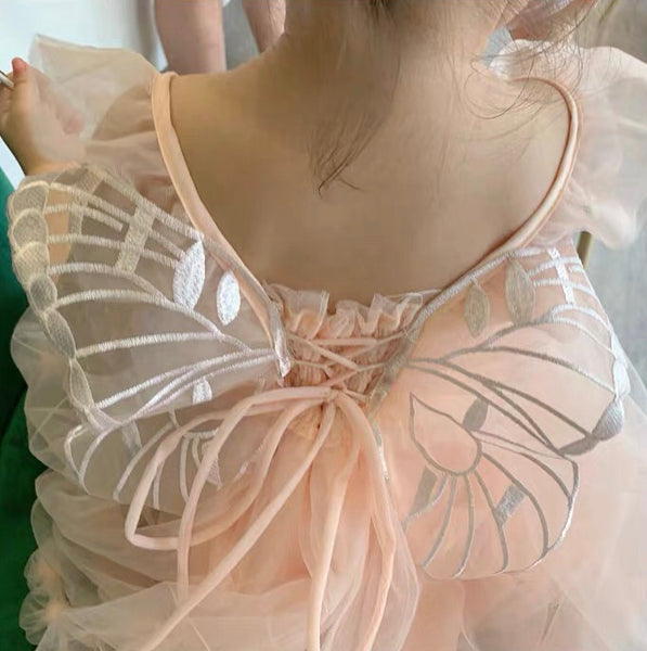 [PO] Sheryl Dreamy Pixie Dress
