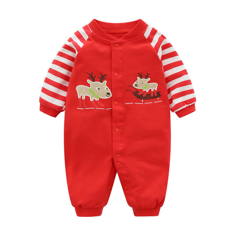Rudolph Buddy Jumpsuit