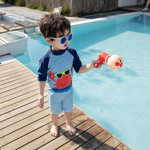[PO] Summer Crab Swimsuit