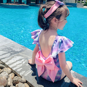 [PO] Little Mermaid Swimsuit