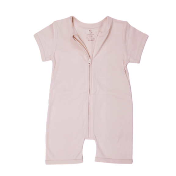 Organic Cotton Playsuit