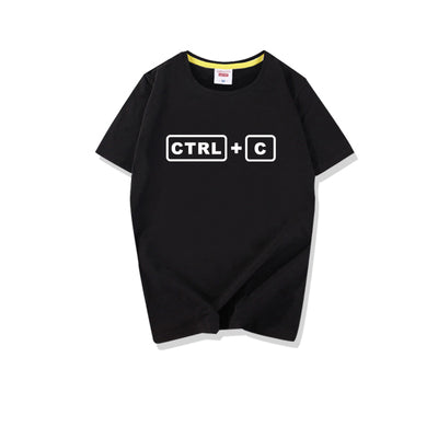 [PO] Copy Paste Series Family Tees