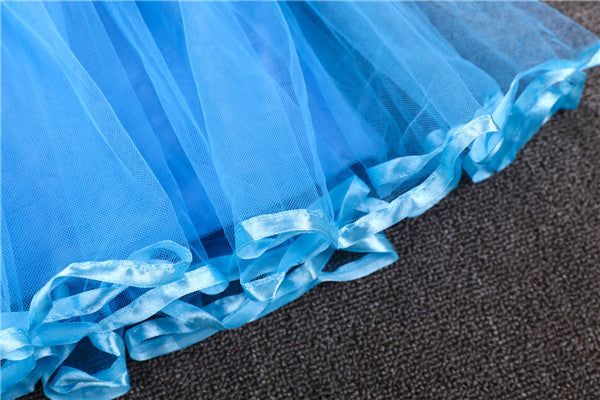 [PO] Cinderella Princess Costume