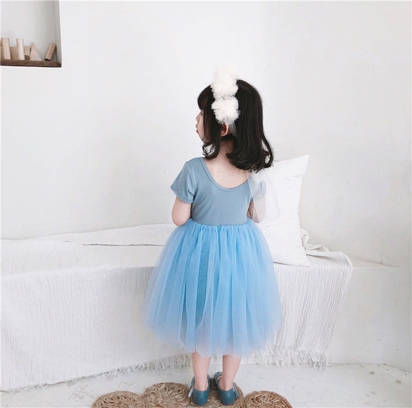 Candy Pop Princess Tulle Dress