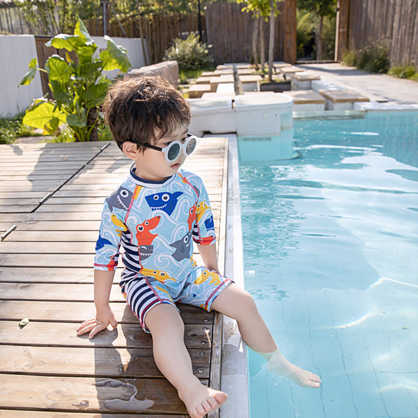 [PO] Baby Shark & Friends Swimsuit
