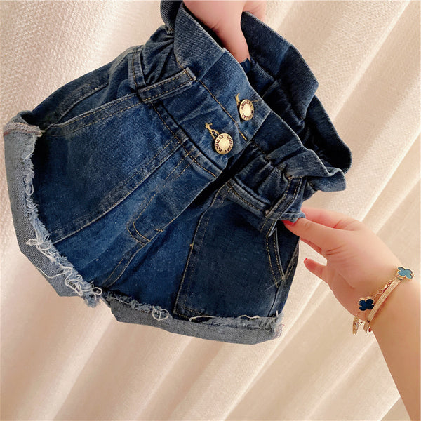 [PO] Diora Stylish Denim Shorts