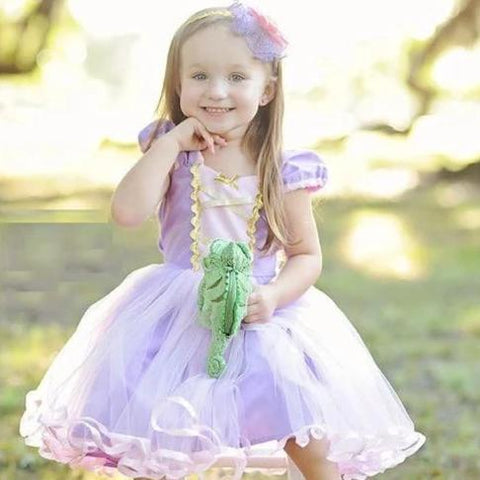 [PO] Sofia Princess Costume