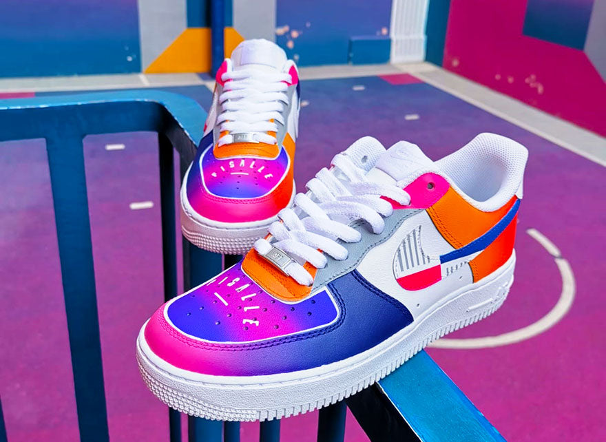 Nike Air Force 1 Custom  TENSHI™