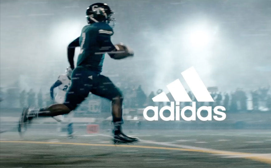 sport and Adidas