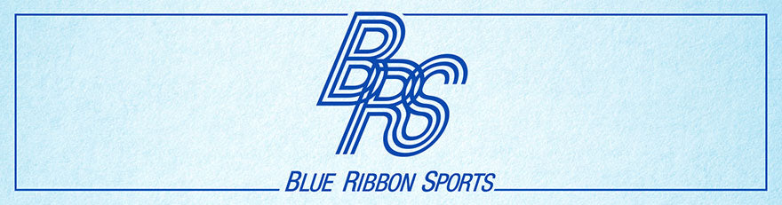 Nike était encore Blue Ribbon Sports