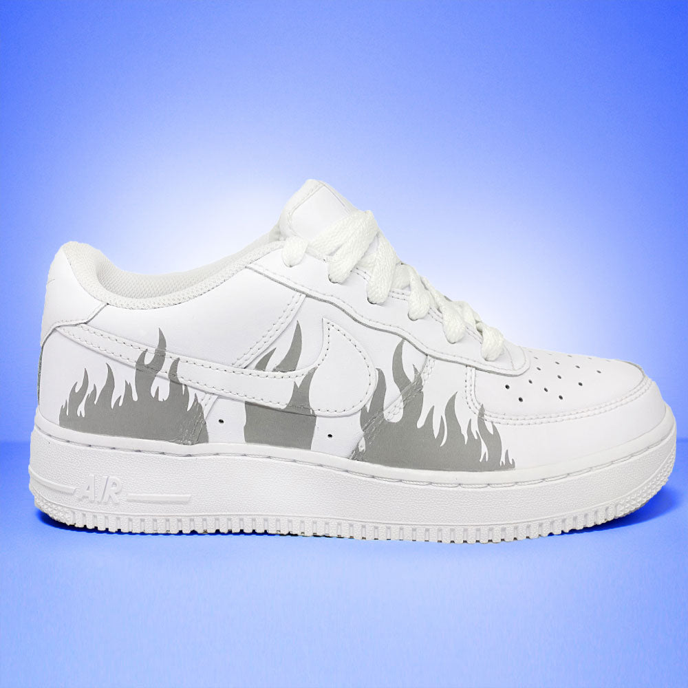 air force 1 flamme online