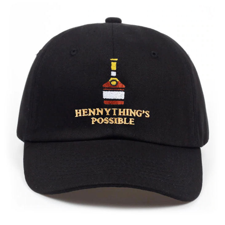"Casquette ""Henny""-TENSHI™"
