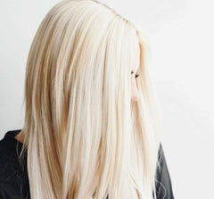 How to apply tape hair extensions