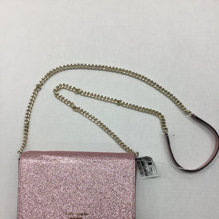 Primary Photo - BRAND: KATE SPADE STYLE: HANDBAG DESIGNER COLOR: PINK SIZE: SMALL OTHER INFO: NOTED SKU: 155-155185-8332