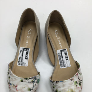 Primary Photo - BRAND: CHINESE LAUNDRY STYLE: SHOES FLATS COLOR: FLORAL SIZE: 9 SKU: 155-155220-1642