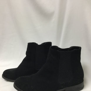 Primary Photo - BRAND: LAURA SCOTT STYLE: BOOTS ANKLE COLOR: BLACK SIZE: 6.5 SKU: 155-155130-213610