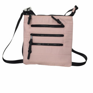 Primary Photo - BRAND:    CLOTHES MENTOR STYLE: HANDBAG COLOR: PINK SIZE: SMALL SKU: 155-155185-9063