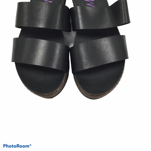 Primary Photo - BRAND: BLOWFISH STYLE: SANDALS LOW COLOR: BLACK SIZE: 6.5 SKU: 155-155224-21963
