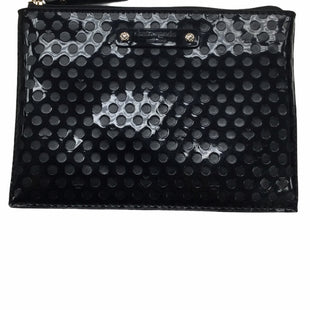 Primary Photo - BRAND: KATE SPADE STYLE: WRISTLET COLOR: BLACK SKU: 155-15599-246879