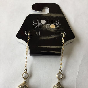 Primary Photo - BRAND:    CLOTHES MENTOR STYLE: EARRINGS COLOR: MULTI SKU: 155-15545-195920GOLD