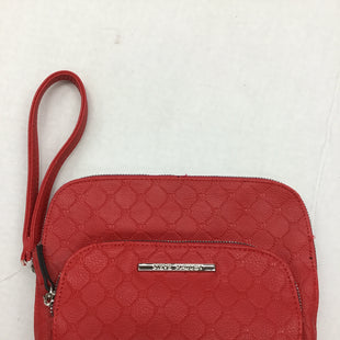 Primary Photo - BRAND: STEVE MADDEN STYLE: WRISTLET COLOR: RED SKU: 155-155224-7127