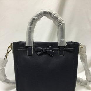 Primary Photo - BRAND: TALBOTS STYLE: HANDBAG COLOR: NAVY SIZE: MEDIUM SKU: 155-155228-702