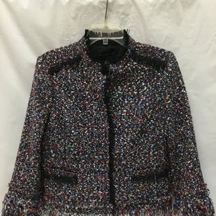 Primary Photo - BRAND: ANN TAYLOR STYLE: BLAZER JACKET COLOR: MULTI SIZE: M SKU: 155-15599-230945BLUE RED WHITE BLACK LIME