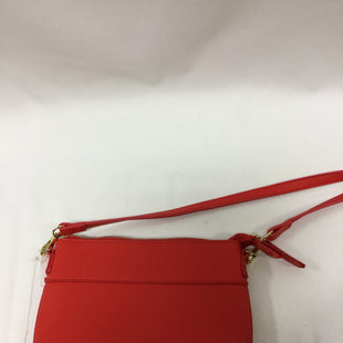 Primary Photo - BRAND: BLUSH STYLE: HANDBAG COLOR: RED SIZE: SMALL SKU: 155-155224-12985