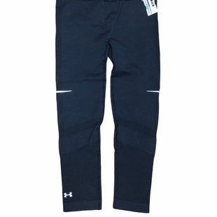 Primary Photo - BRAND: UNDER ARMOUR STYLE: ATHLETIC PANTS COLOR: BLACK SIZE: M SKU: 155-15599-242921