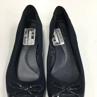 Primary Photo - BRAND: KAREN SCOTT STYLE: SHOES FLATS COLOR: NAVY SIZE: 10 SKU: 155-15545-204980