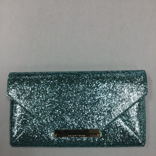 Primary Photo - BRAND: KATE SPADE STYLE: CLUTCH COLOR: BLUE SKU: 155-15599-234951