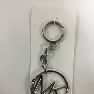 Primary Photo - BRAND: MICHAEL BY MICHAEL KORS STYLE: ACCESSORY TAG COLOR: SILVER SKU: 155-155215-4272
