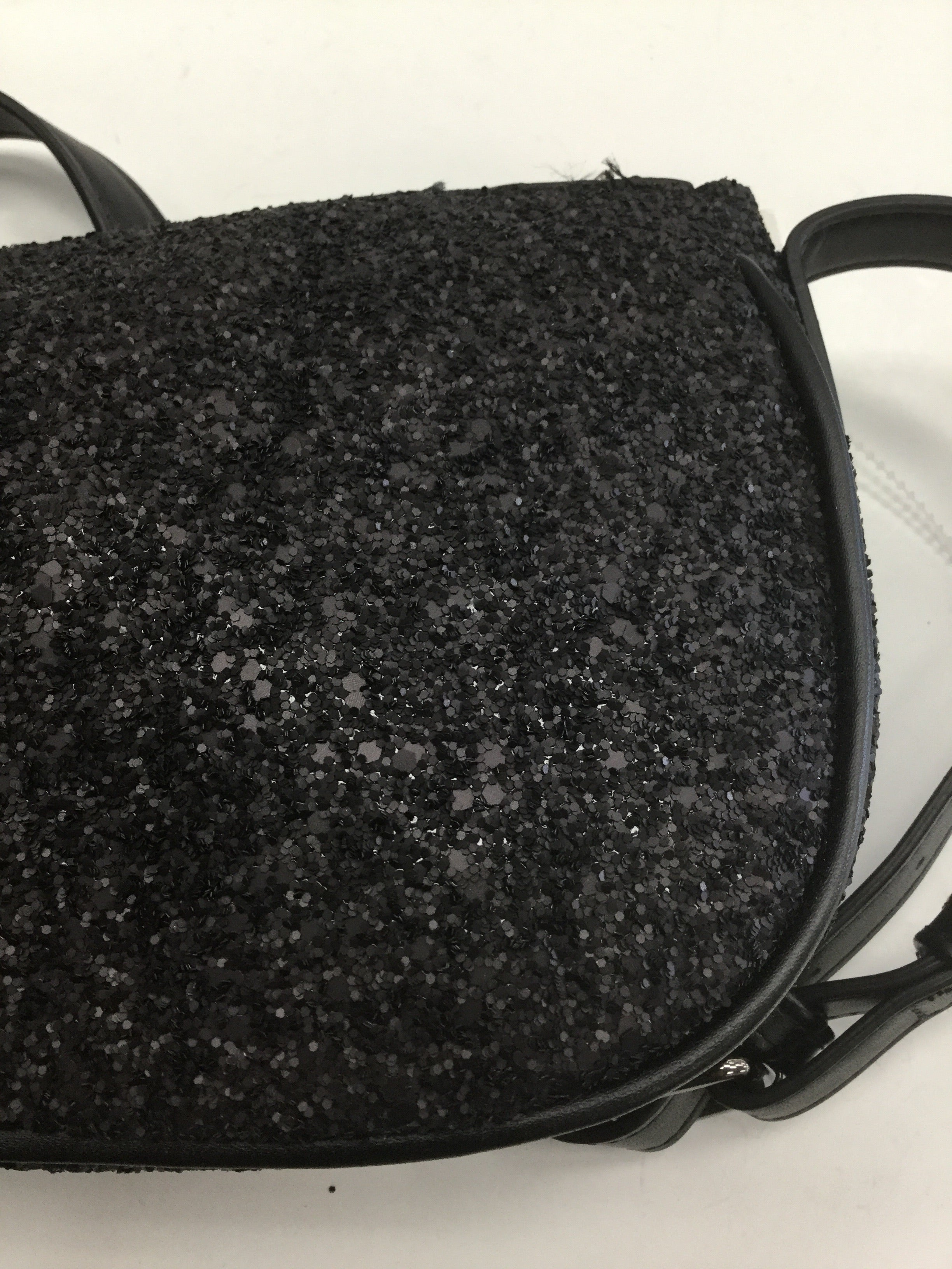Photo #1 - BRAND: A NEW DAY <BR>STYLE: HANDBAG <BR>COLOR: BLACK <BR>SIZE: SMALL <BR>SKU: 155-15599-228719