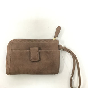 Primary Photo - BRAND: MAURICES STYLE: WRISTLET COLOR: BROWN SKU: 155-155218-450