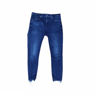 Primary Photo - BRAND: EXPRESS STYLE: JEANS COLOR: DENIM SIZE: 4PETITE SKU: 155-155227-1654