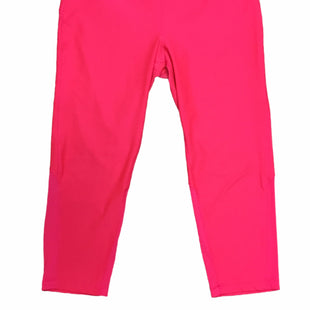 Primary Photo - BRAND: RBX STYLE: ATHLETIC CAPRIS COLOR: PINK SIZE: XL SKU: 155-155185-9458