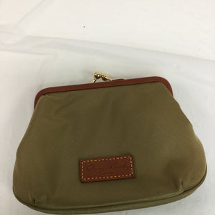 Primary Photo - BRAND: DOONEY AND BOURKE STYLE: COIN PURSE COLOR: GOLD SIZE: SMALL SKU: 155-155224-4940