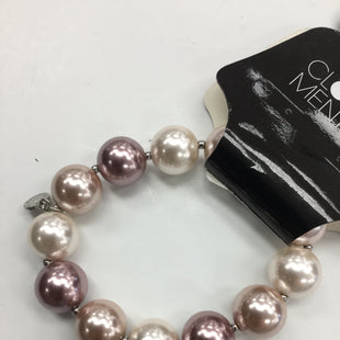 Primary Photo - BRAND: CHARTER CLUB STYLE: BRACELET COLOR: PEARL SKU: 162-16287-36988