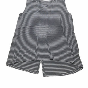 Primary Photo - BRAND: OLD NAVY STYLE: TOP SLEEVELESS COLOR: GREY SIZE: S SKU: 155-155185-10249